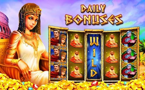 caesar casino game hunter