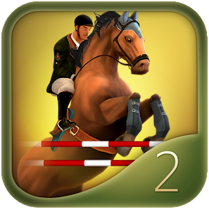 Jumping Horses Champions 2 For PC