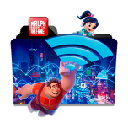 Ralph Breaks the Internet Wallpaper HD NEW