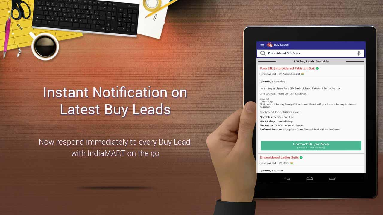 IndiaMART: Buy & Sell Products Screenshot 10