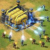 Battle for the Galaxy APK for Bluestacks