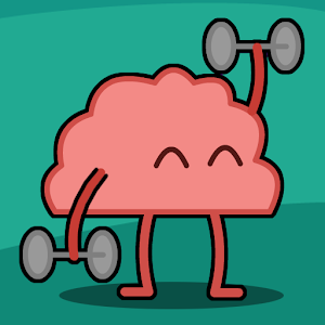 Brain Games: Mental Training! Icon