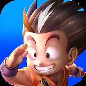 Game Super Saiyan World: Dragon Boy APK for Windows Phone