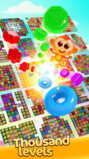Jellipop Match screenshot 15