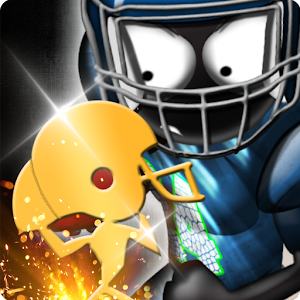 Stickman Football - The Bowl