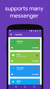 Flychat Screenshot