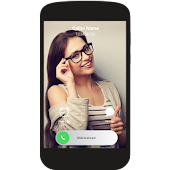 App Full Screen Caller ID + Dialer APK for Kindle