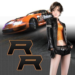 Ridge Racer Slipstream Icon