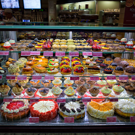 Sugar Loaded Desserts by Ferdinand Ludo - Food & Drink Candy & Dessert ( wow, tasty, tasteful, cakes, sugar )