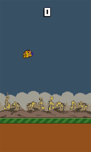Tappy Bird - screenshot