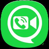 App مكالمات واتس اب بالفيديو APK for Kindle
