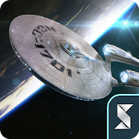 Star Trek Fleet Command on PC / Windows 7.8.10 & MAC