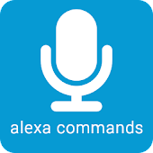 Download Commands for Alexa APK to PC