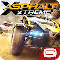 Asphalt Xtreme: Rally Racing APK for Bluestacks