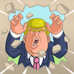 Wall of Trump - Donald Trump APK Image