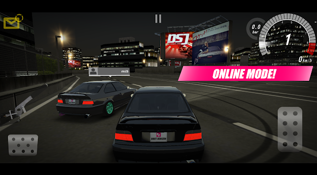 Drift Horizon Online APK screenshot thumbnail 8