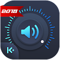 Download Volume Booster and Equalizer 2017 APK for Android Kitkat