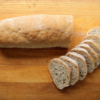 Cocktail Rye Bread