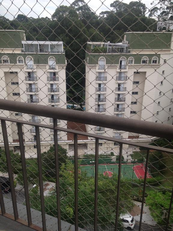 Cobertura para Venda/Locação - Vila São Francisco