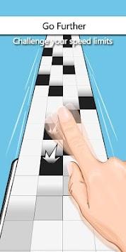 Don't Tap The White Tile apk screenshot