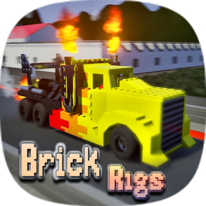Guide for Brick Rigs