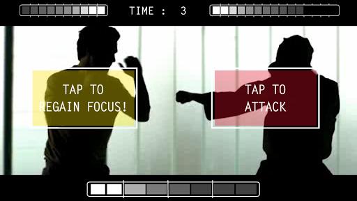 Stay Dead Evolution screenshot 3
