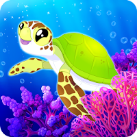 Splash: Ocean Sanctuary For PC Free Download (Windows/Mac)