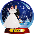 Game Winter Wedding Dress Up APK for Kindle