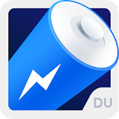 App DU Battery Saver - Power Saver APK for Kindle