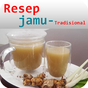 Download Jamu Tradisional For PC Windows and Mac
