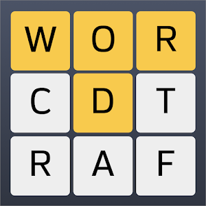 Word Craft - Puzzle on Brain
