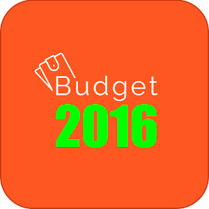 INDIA Budget 2016