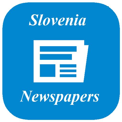 Android aplikacija Slovenia Newspapers na Android Srbija