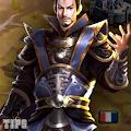 App Tips Evony The King's Return Back apk for kindle fire
