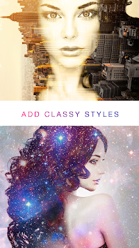 Photo Lab Editor Picture FX APK screenshot thumbnail 2