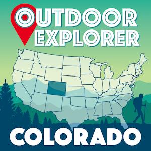 Outdoor Explorer Colorado - Ultimate Travel Guide!