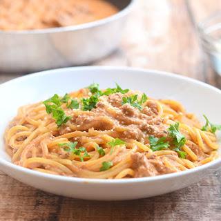 Cheesy Spaghetti Ground Beef Recipes