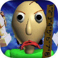 Baldi's Basics in Education and Learning  on PC / Download (Windows 10,7,XP/Mac)