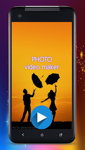 Love Video Maker with Song - screenshot
