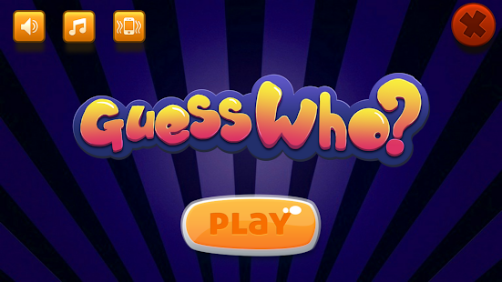 Guess the Shadow Quiz Game - screenshot
