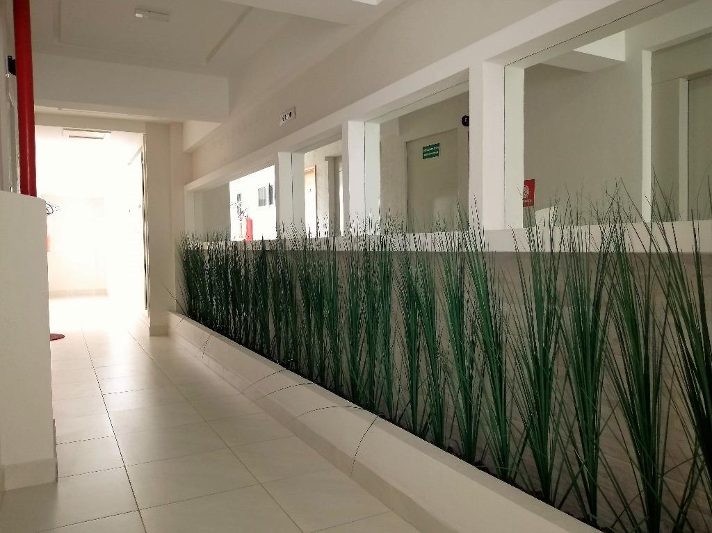 Apartamento com 2 dormitórios à venda, 58 m² por R$ 299.000,00 - Tambaú - João Pessoa/PB