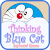 Thinking Blue Cat Theme&Emoji Keyboard file APK for Gaming PC/PS3/PS4 Smart TV