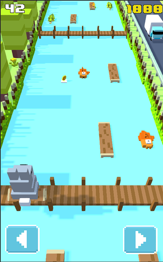 Loggy River Screenshot 4