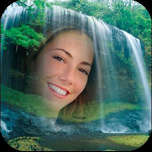Waterfall Photo Frames For PC (Windows & MAC)