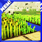 Market Minecraft mod APK for Bluestacks