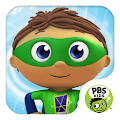 Super Why! from PBS KIDS APK for Blackberry