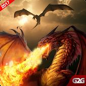 APK Game Dragon Throne for BB, BlackBerry