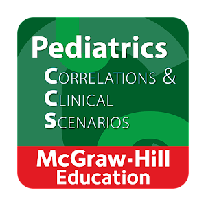 Pediatrics CCS USMLE Step 3 for Android