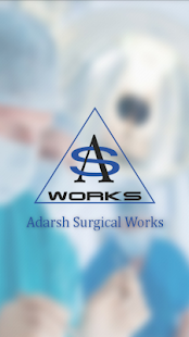 Adarsh Surgical Works