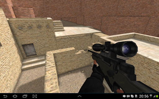 Critical Strike Portable screenshot 7